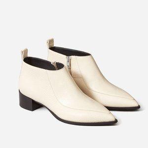 NWT Everlane Boss Bootie Italian Leather 8.5 / 9